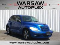 2003 Chrysler PT Cruiser Station Wagon GT Our Location