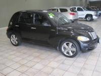 Really nice PT Cruiser!! This one has the get up and go