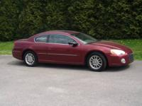 2003 chrysler sebring coupe lx 4 cyl eng indy red manual trans rh brookfield oh americanlisted com chrysler sebring 2003 repair manual 2004 chrysler sebring manual