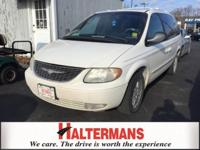 Sold AS IS At Halterman Toyota, YOU'RE #1! What a price