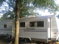 I have a 2003 Coachmen Travel Trailer (Spirit of
