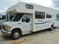 This coach has actually had two owners. 2003 Coachmen