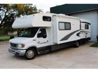 Make: Coachmen Model: Other Mileage: 22,000 Mi Year: