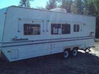 2003 Coachmen Spirit Of America Considered to be fully