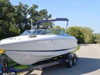 2003 Cobalt 220 22 Ft Bow Rider. When it comes to