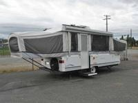 2003 COLEMAN CAMPING TRAILERS UTAH, tan, this 2003