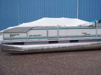 Also comes with a locator and cover. Boats Aft Cabin