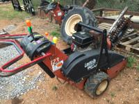 2003 Ditch Witch 1230H COMPACT TRENCHER 1230H COMPACT