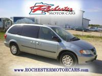 2003 Dodge Grand Carvan Sport with 173,248 miles. This