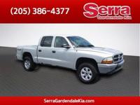 2003 Dodge Dakota SLT 4WD 5-Speed Manual HD Next