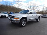 New Price! Clean CARFAX. CARFAX One-Owner. 2003 Dodge