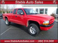 Exterior Color: flame red clearcoat, Body: Extended Cab