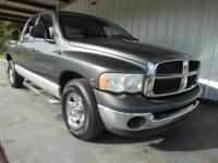 2003 Dodge diesel 3500 quad cab 4 door 102k miles
