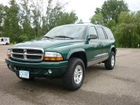 Our 2003 Dodge Durango SLT 4x4 is the perfect vehicle