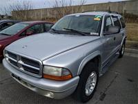 2003 Dodge Durango CARS HAVE A 150 POINT INSP, OIL