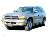 For a top driving experience, check out this 2003 Dodge