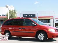 Options Included: N/AThis 2003 Dodge Grand Caravan with