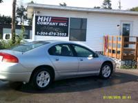 2003 Dodge Intrepid very nice running vehicle. $4995