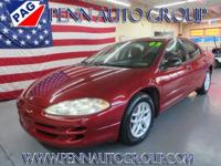 Options:  2003 Dodge Intrepid Se|Our Prices:You`Re