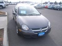 2003 Dodge Neon 4dr Sedan SXT SXT Our Location is: