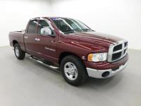 Exterior Color: maroon, Body: Regular Cab Pickup,