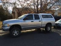 2003 Dodge Ram 2500 brief bed quad taxicab for sale for