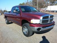 6 speed 4X4 Long bed Power seats. locks. windows and