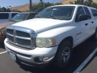 Check out this 2003 Dodge Ram 1500 . Its Automatic