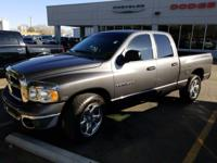 Recent Arrival! CARFAX One-Owner. LOCAL TRADE!, HEMI