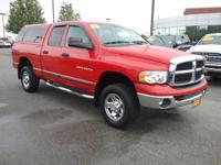 You can find this 2003 Dodge Ram 2500 SLT and many