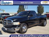 Options:  2003 Dodge Ram 3500 St|St|2Dr Regular Cab St