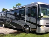 2003 Newmar Dutch Star 4038, 6 new batteries, new color