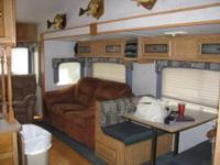 2003 Dutchman fifth wheel at a great price 15,000.00.