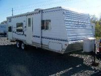 2003 Dutchmen Lite by Thor model 27BH $6995 This camper