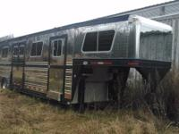 If you are looking for a top of the line horse trailer