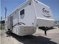 Very clean, very well kept 5th wheel. Lots of storage,