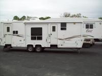 Description Year: 2003 Condition: Used 2003 Excel 38'