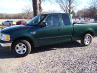 Clean 2003 Ford F150 SuperCab XLT , Towing Package,