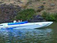 The Firehawk 2600 offers an exhilarating trip this
