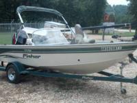 General Boat Info; 90 HP Four stroke Mercury, 4 seats,