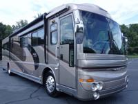 2003 Fleetwood American Dream 40W in excellent
