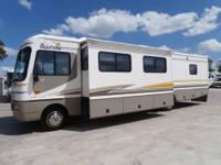 RV Type: Class A Year: 2003 Make: Fleetwood Model: