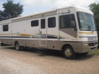 2003 Fleetwood Bounder 36D ? Class C Gas Original Price