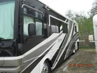2003 Fleetwood Discovery (FL) - $48,000 Length: 39 ft