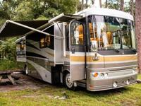 It runs perfectly RVs.Not much needs to be said, these