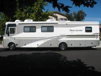 2003 Fleetwood Pace Arrow 37A * WorkHorse Chassis *