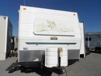 2003 Fleetwood Wilderness 29F Travel Trailer Freedom