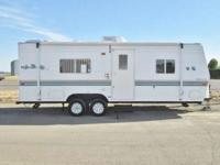 2003 Fleetwood Wilderness Lite 25ft travel