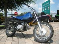 2003 Jincheng Civet 70 dirt bike. Call . Visit our