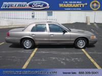 Options Included: Rear Wheel Drive, Tires - Front